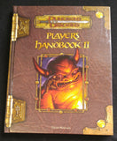 Dungeons & Dragons, 3rd Edition, Player's Handbook II