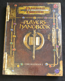 Dungeons & Dragons, 3rd Edition, Player's Handbook