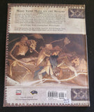 Dungeons & Dragons, Forgotten Realms, 3rd Edition, Player's Guide to Faerun