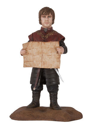 GAME OF THRONES: TYRION LANNISTER FIGURE