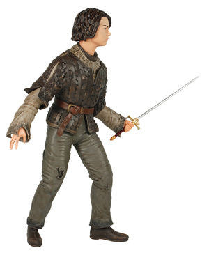 GAME OF THRONES: ARYA STARK FIGURE