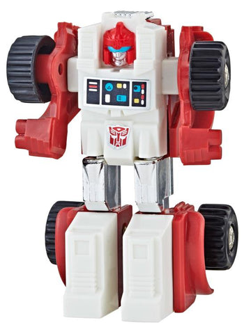 Copy of Transformers G1 Reissue Legion Class Autobot Swerve