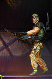 Aliens 7″ Scale Action Figure – Space Marine Drake (Kenner Tribute)