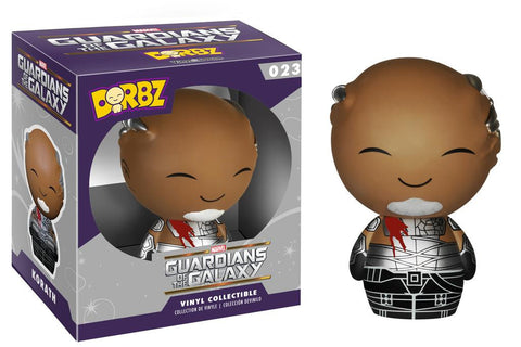 DORBZ: GUARDIANS OF THE GALAXY - KORATH