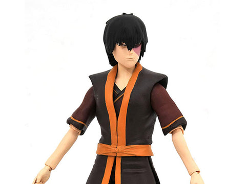 Avatar: The Last Airbender Select Zuko