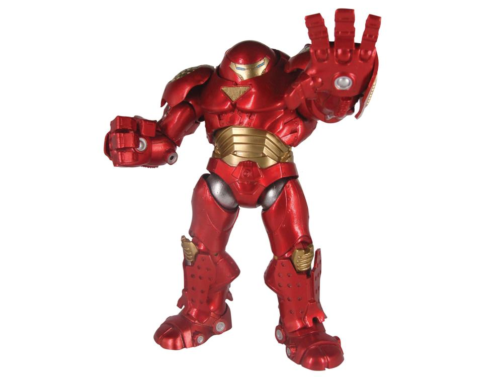 Iron Man (Hulkbuster) Select Action Figure