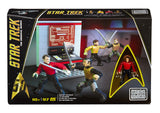 Mega Bloks Star Trek The Original Series Day of the Dove Building Set