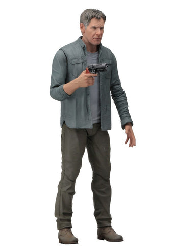Blade Runner 2049 – 7″ Scale Deckard Action Figure