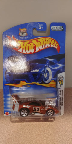 Hot Wheels Final 2003 First Editions 30/42 1970 Dodge Charger