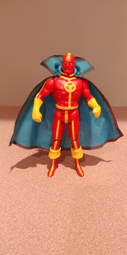Super Powers Collection Red Tornado
