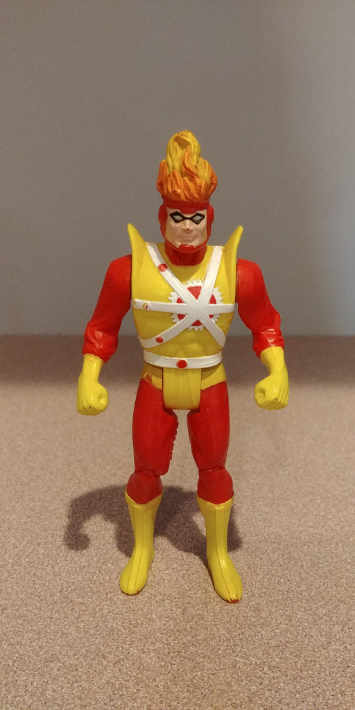 DC Super Powers Firestorm