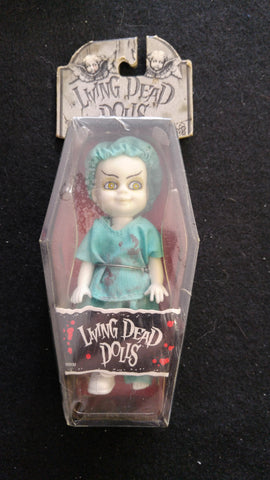 Living Dead Dolls Mini's Dr. Dedwin