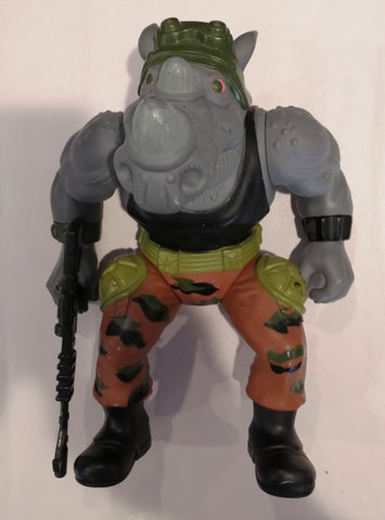 Teenage Mutant Ninja Turtles Giant Rocksteady