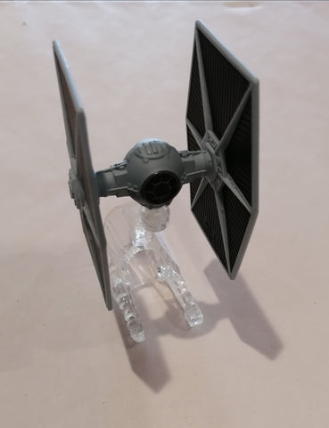 Star Wars Hot Wheels TIE Fighter (Finger Fighter)