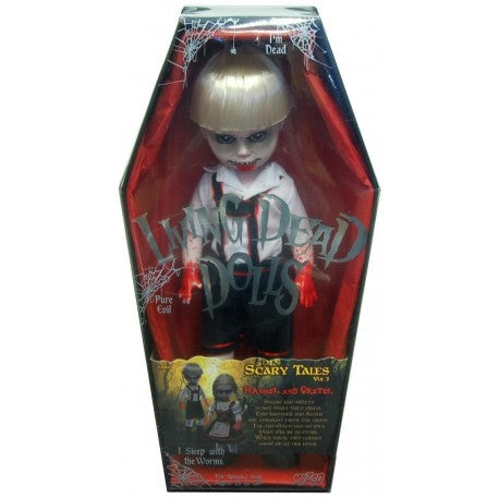 Living Dead Dolls, Scary Tales Vol. 3, Hansel