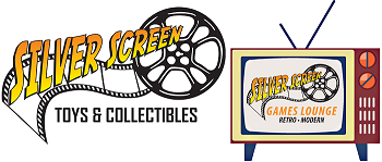 Silver Screen Toys and Collectibles