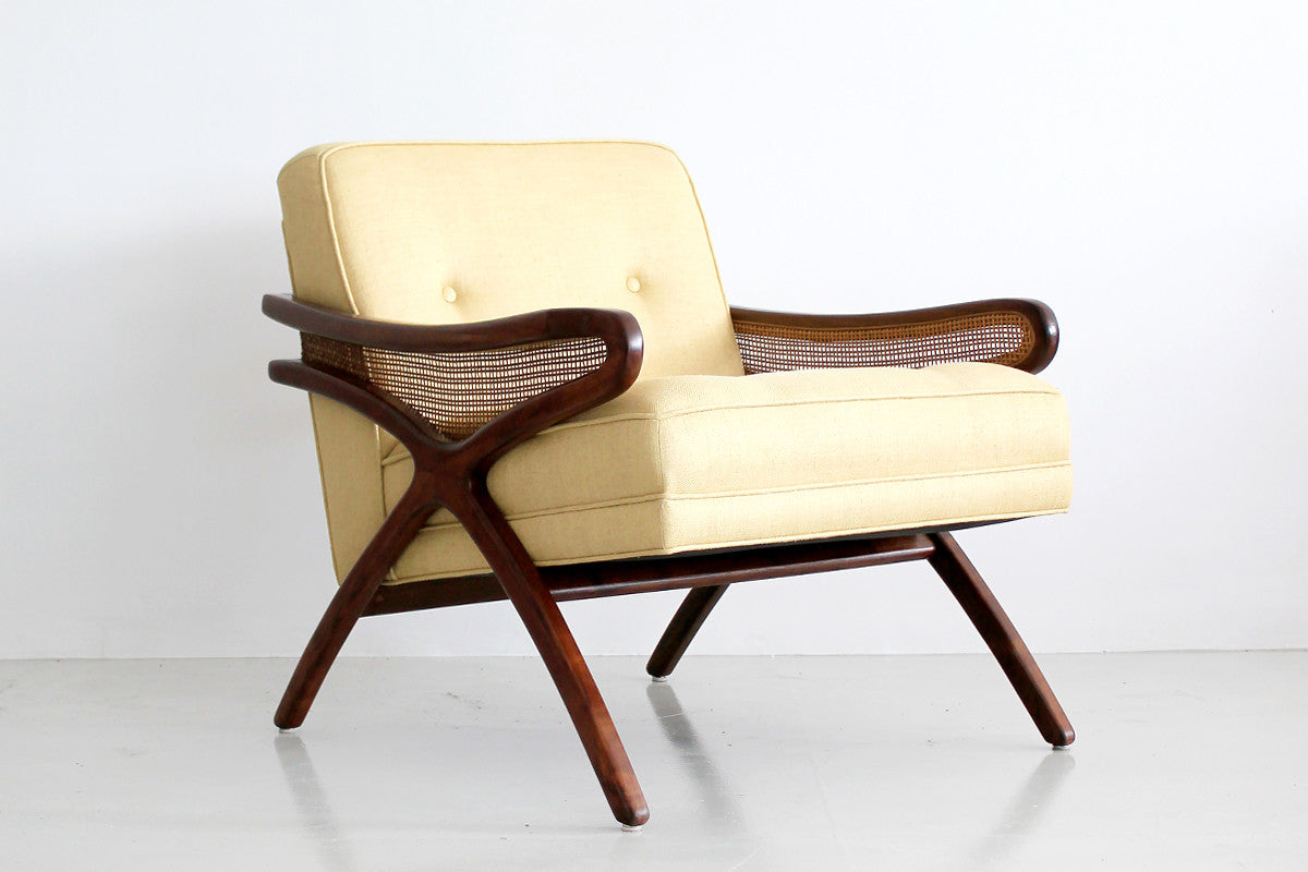 Etonnant Doheny Caned Chair · Doheny Caned Chair ...