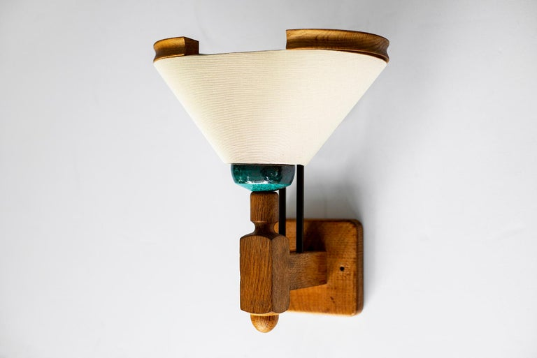 Guillerme and Chambron Sconce