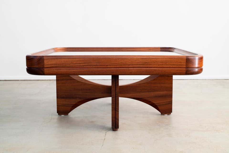 1970's Italian Coffee Table