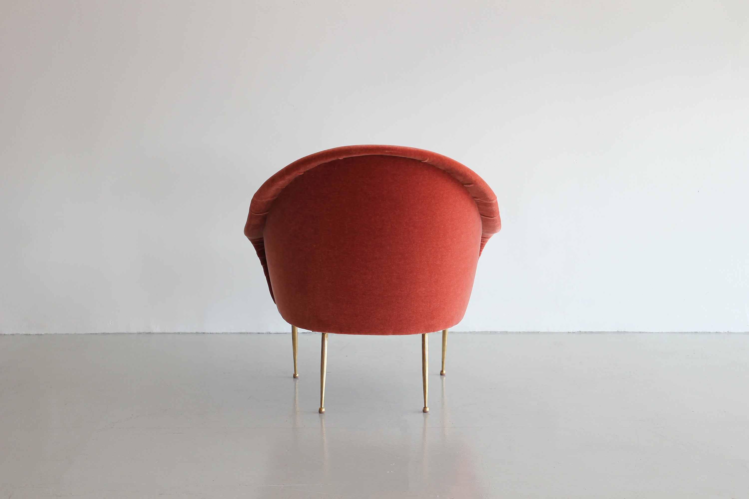 ... Pair Of Salon Slipper Chairs By Orange Furniture ...