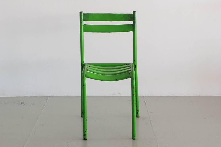 French Cafe Chairs ...