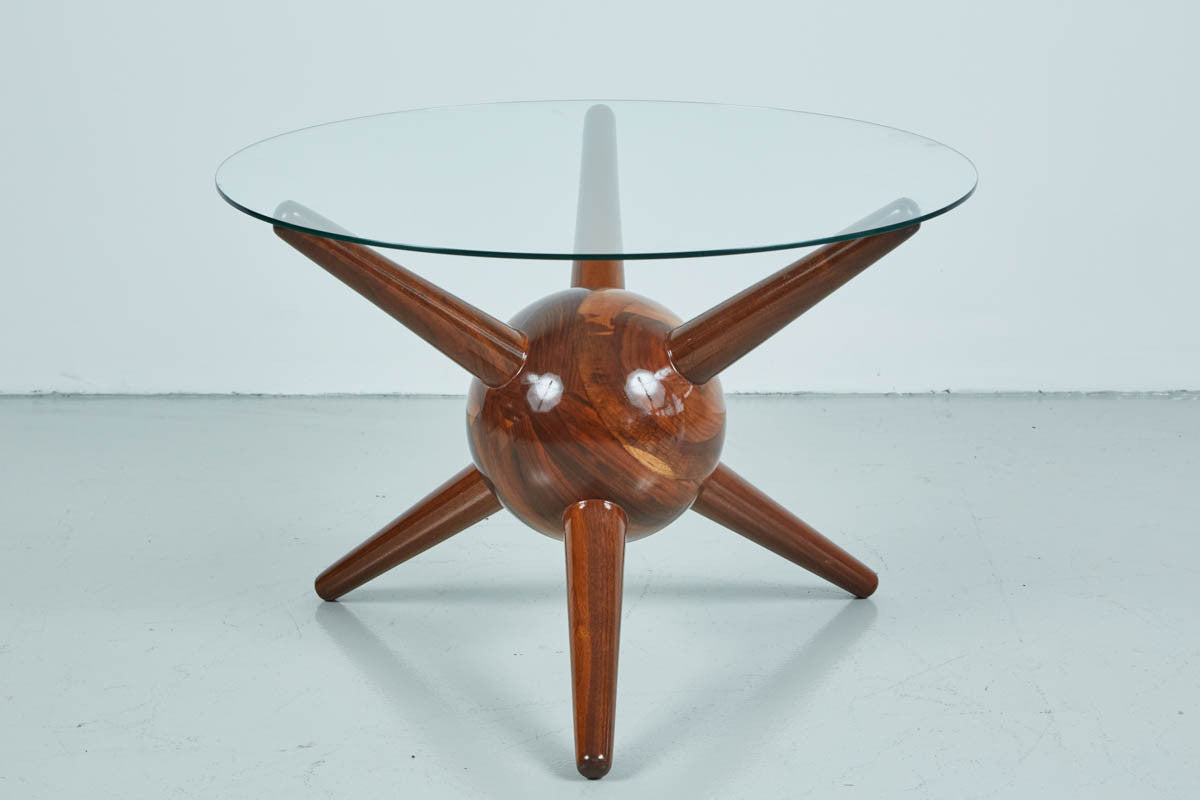 ... Jack Table In The Style Of Gio Ponti ...