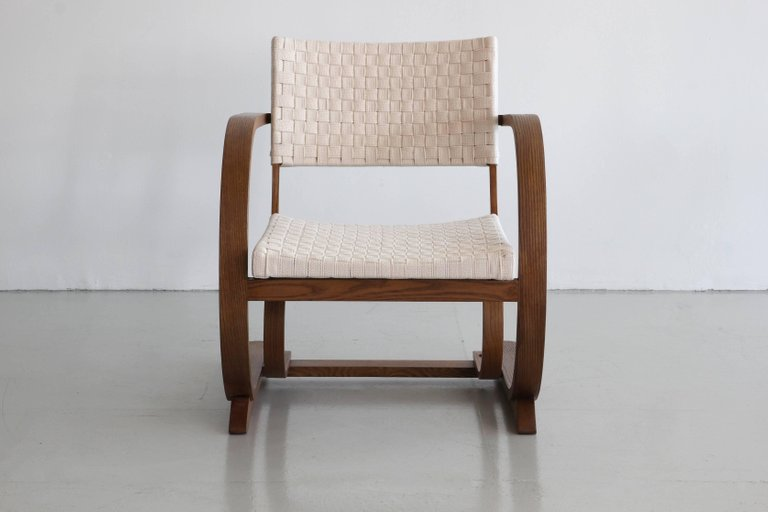 ... 1950s French Bentwood Chairs ...