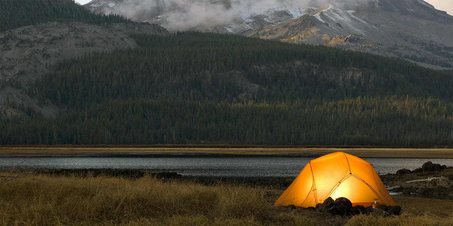 7 Must-Have Camping Essentials