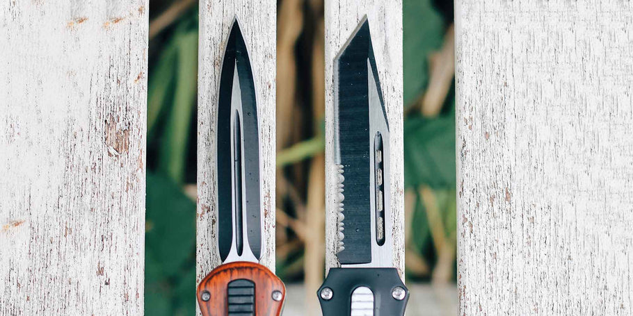 Here's How To Choose Your Ideal EDC Knife