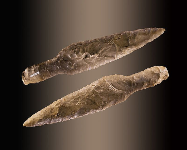 Neolithic Daggers