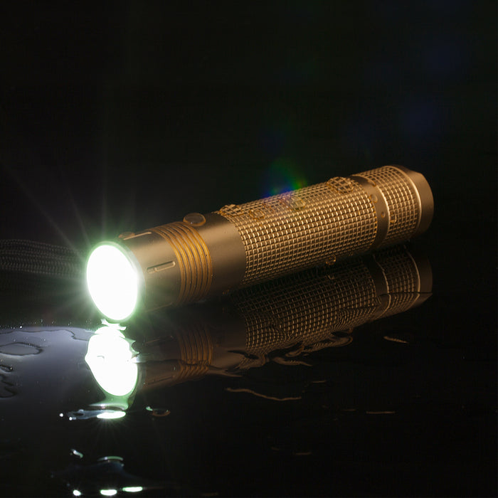 T6 Flashlight