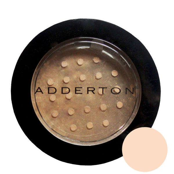 ADDERTON® Loose Mineral Foundation - Bisque