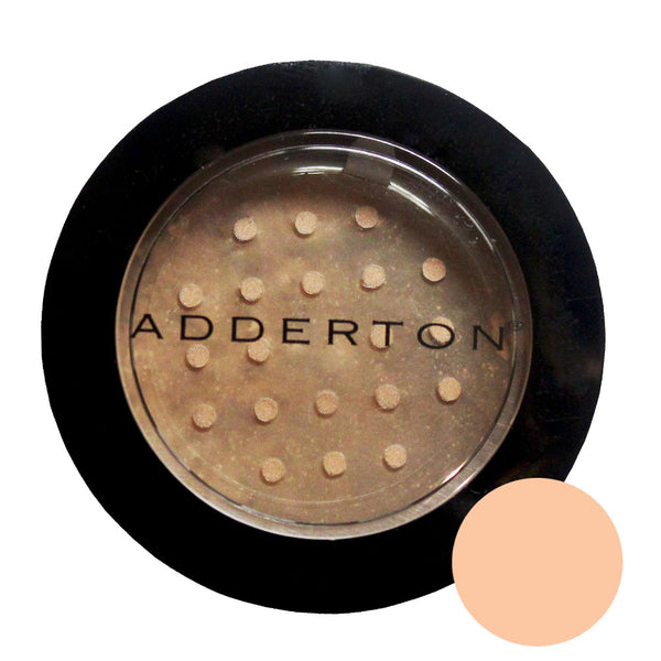 ADDERTON® Loose Mineral Foundation - Silk