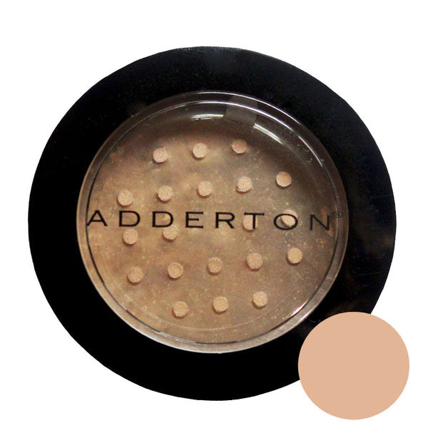 ADDERTON® Loose Mineral Foundation - Sienna