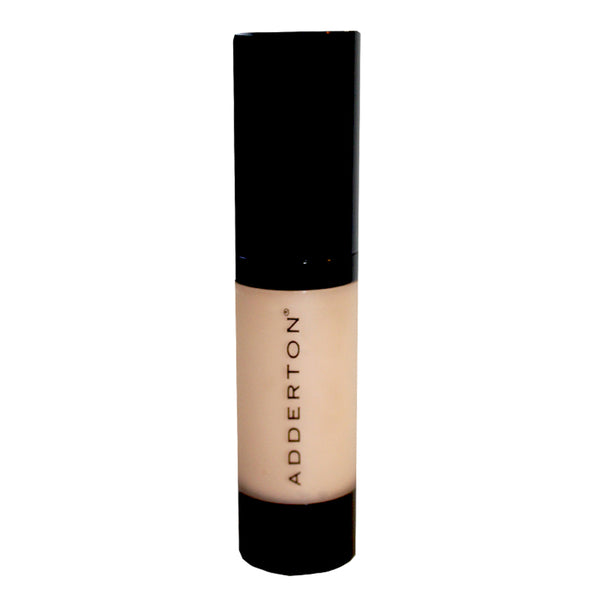ADDERTON® High Definition Liquid Foundation - Silk