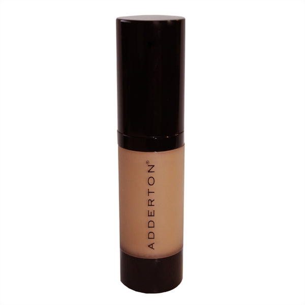 ADDERTON® High Definition Liquid Foundation - Golden