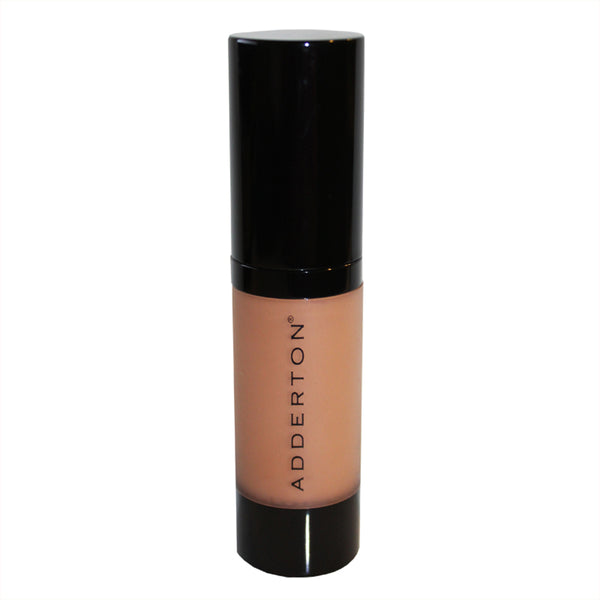 ADDERTON® High Definition Liquid Foundation - Suntan