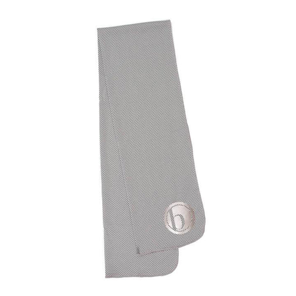 BAMBURY Snap Cold Towel - Grey