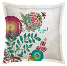 DESIGUAL Euro Pillowcase - Essential Collection
