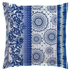DESIGUAL Euro Pillowcase - Exotic Jeans Collection