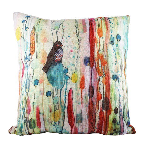Sparrow - IVY League Cushion