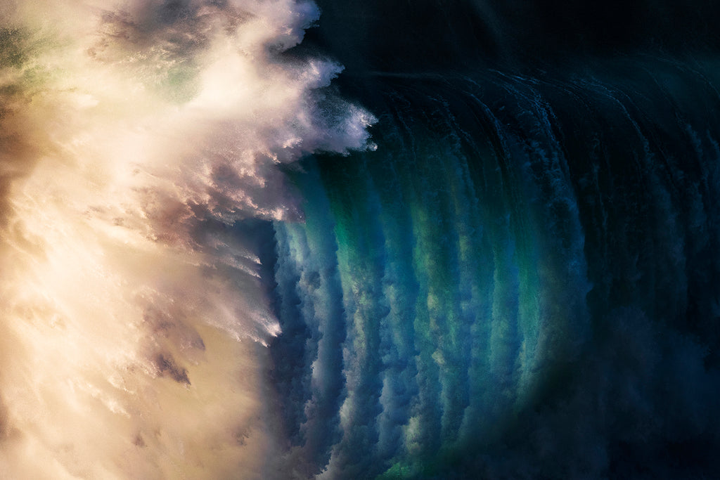 Fleeting Perspectives - Ray Collins
