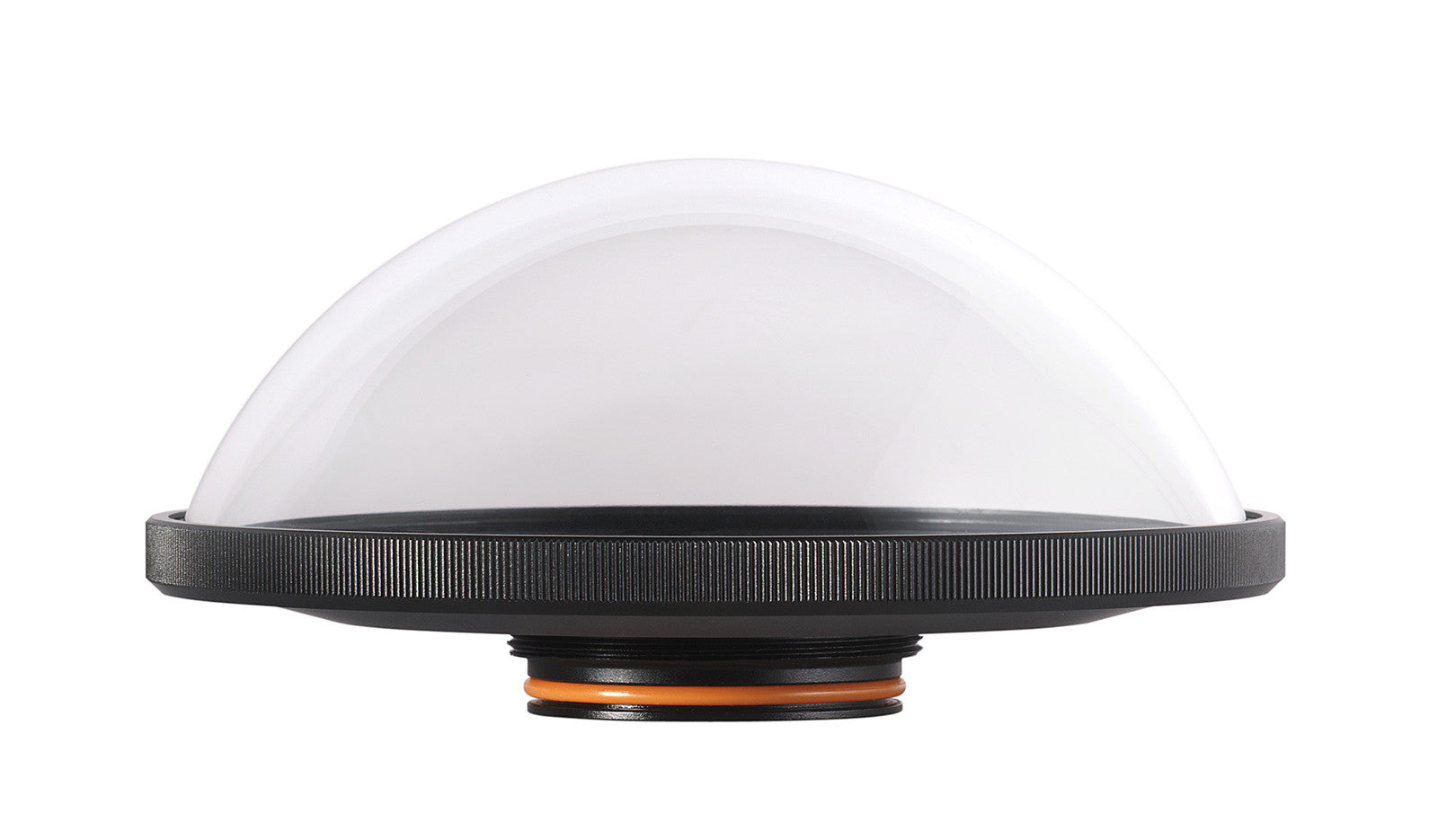Dome Lens - AxisGO water housing for iPhone