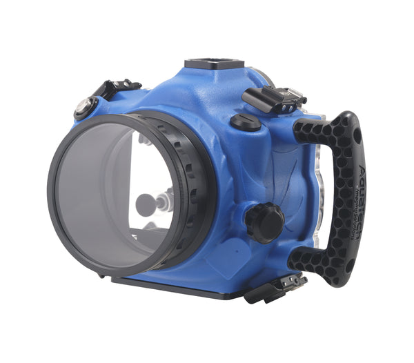 AquaTech Delphin 1D Canon Camera Water Housing