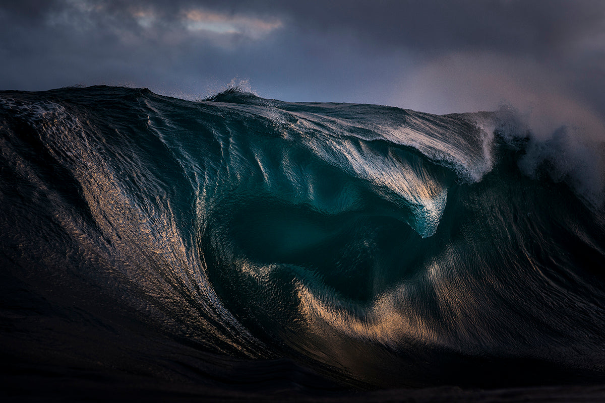 Ray Collins ocean photography