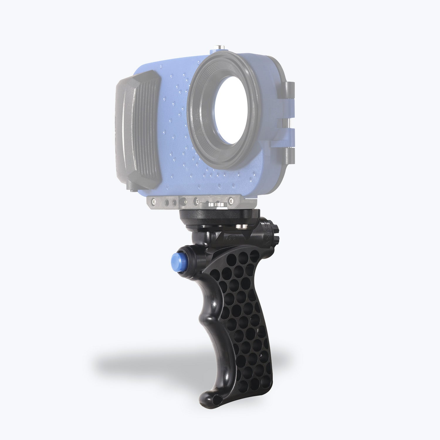 AxisGO bluetooth pistol grip
