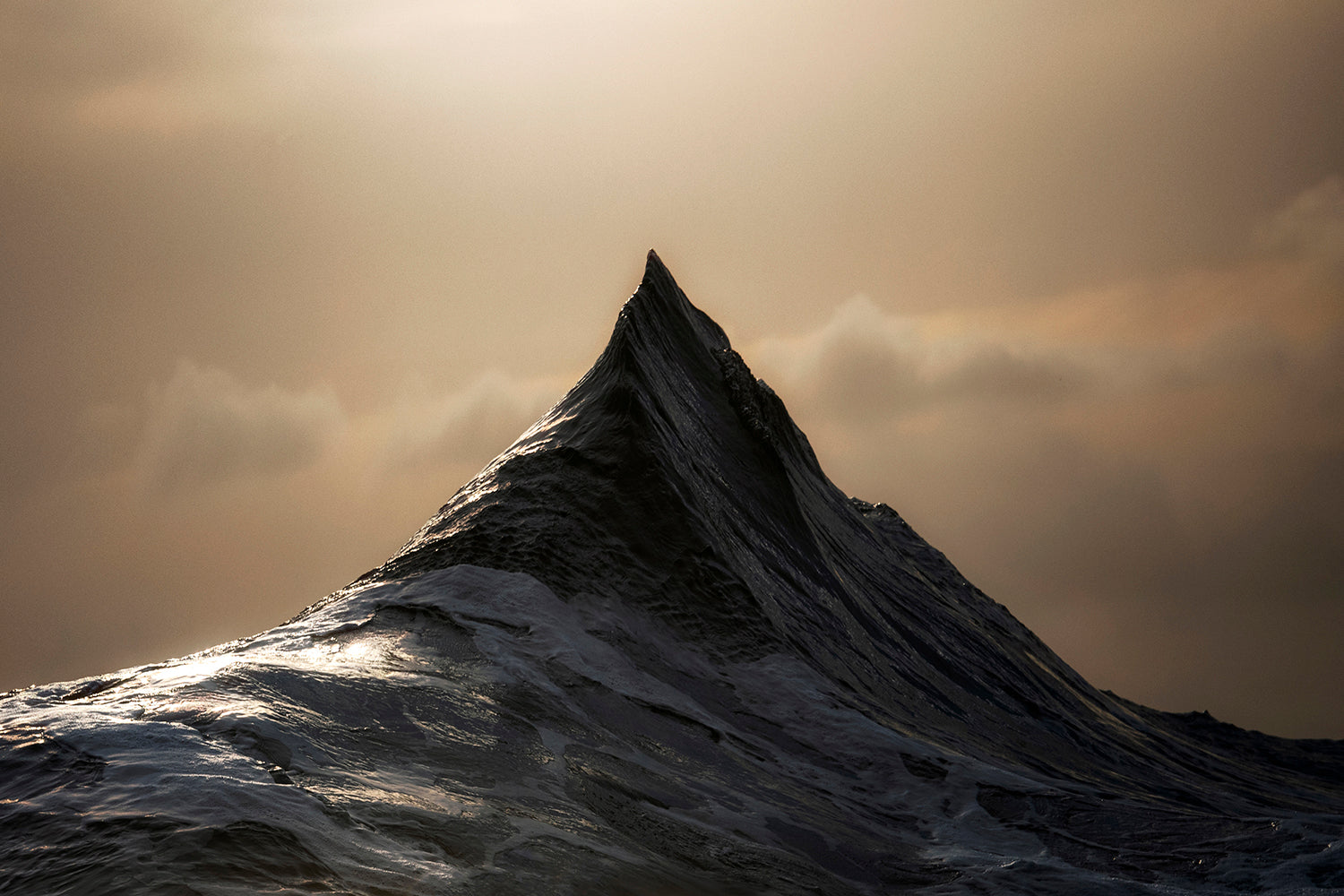 ray collins fleeting perspectives