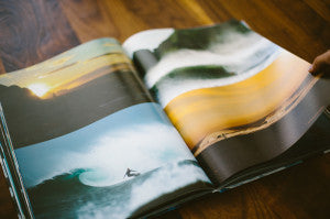Chris Burkard Distant Shores book interior
