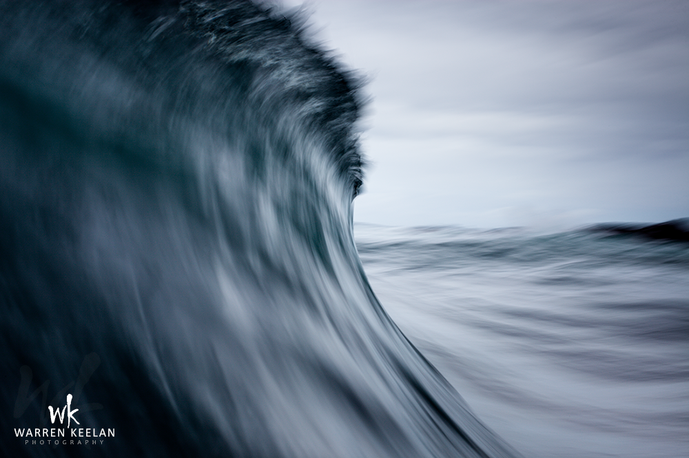 Crest by Warren Keelan