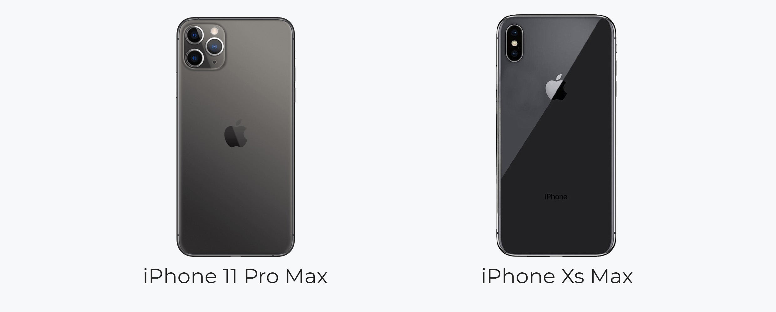 iPhone 11 Pro Max Water Housing